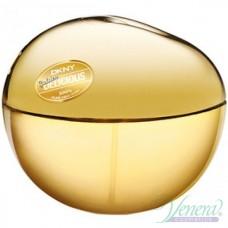 DKNY Golden Delicious EDP 100ml за Жени БЕЗ ОПАКОВКА