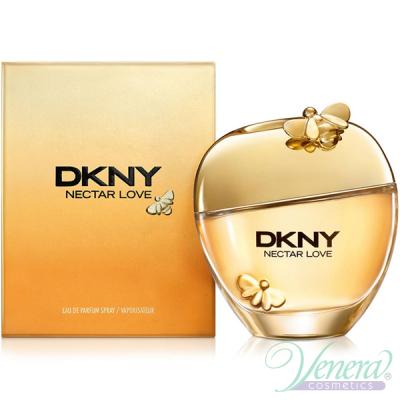 DKNY Nectar Love EDP 100ml за Жени Дамски Парфюми