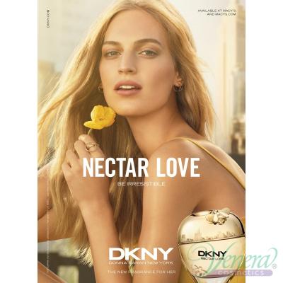 DKNY Nectar Love EDP 50ml за Жени Дамски Парфюми