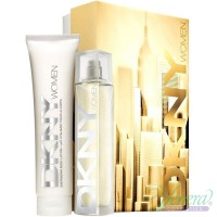 DKNY Women Energizing Set (EDP 50ml + BL 150ml) for Women Women's Gift sets