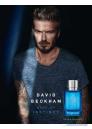 David Beckham Made of Instinct EDT 50ml за Мъже Мъжки Парфюми