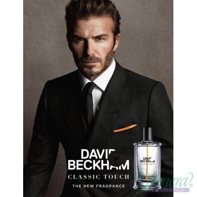 David Beckham Classic Touch EDT 90ml за Мъже Мъжки Парфюми