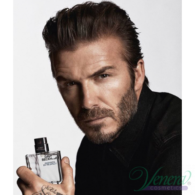 David Beckham Inspired by Respect EDT 40ml за Мъже Мъжки Парфюми