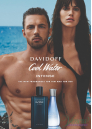 Davidoff Cool Water Intense for Her EDP 100ml за Жени Дамски Парфюми