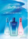 Davidoff Cool Water Sea Rose Pacific Summer EDT 100ml за Жени БЕЗ ОПАКОВКА