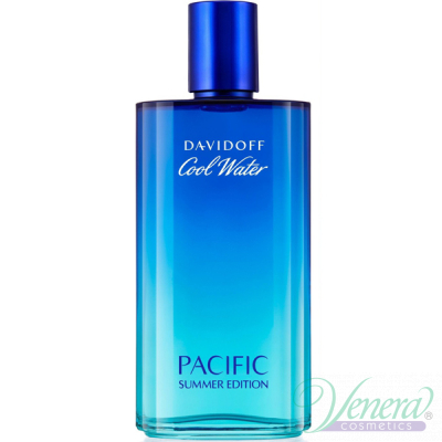 Davidoff Cool Water Pacific Summer EDT 125ml за...