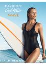 Davidoff Cool Water Wave Body Lotion 150ml за Жени Дамски продукти за лице и тяло