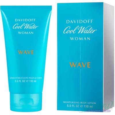 Davidoff Cool Water Wave Body Lotion 150ml...