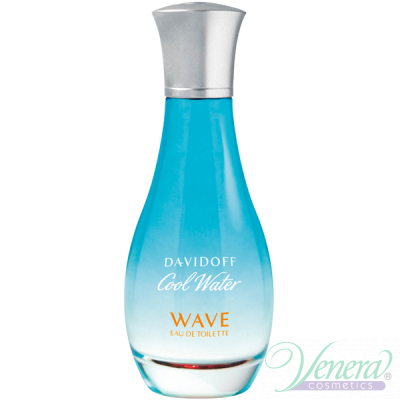 Davidoff Cool Water Woman Wave EDT 100ml γ...