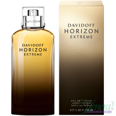 Davidoff Horizon Extreme EDP 125ml за Мъже