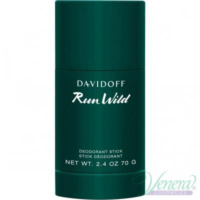 Davidoff Run Wild Deo Stick 75ml за Мъже