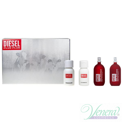 Diesel Deluxe Collection Комплект (Zero Pl...