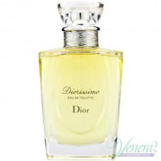 Dior Diorissimo (Les Creations de Monsieur Dior) EDT 100ml за Жени БЕЗ ОПАКОВКА