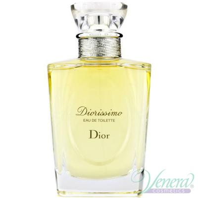 Dior Diorissimo (Les Creations de Monsieur Dior) EDT 100ml за Жени БЕЗ ОПАКОВКА