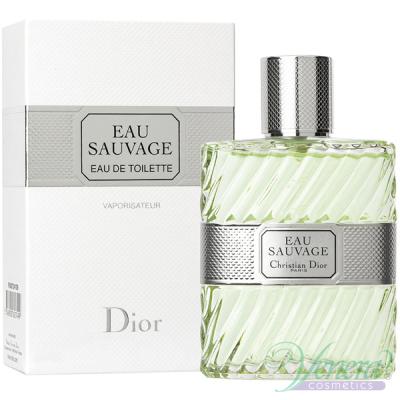 Dior Eau Sauvage EDT 50ml за Мъже