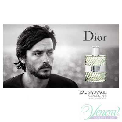Dior Eau Sauvage Cologne EDT 100ml за Мъже БЕЗ ОПАКОВКА