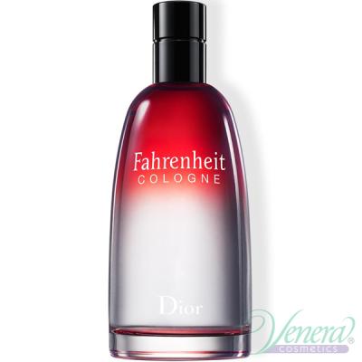 Dior Fahrenheit Cologne EDT 125ml за Мъже БЕЗ ОПАКОВКА