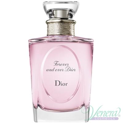 Dior Forever and Ever (Les Creations de Monsieur Dior) EDT 100ml за Жени БЕЗ ОПАКОВКА Дамски Парфюми без опаковка