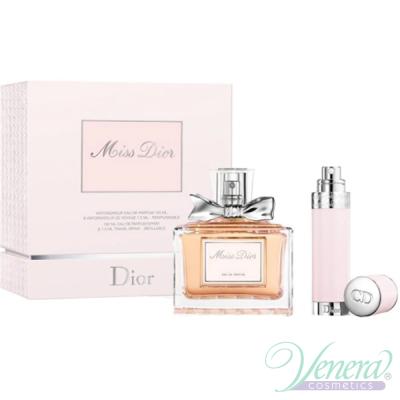 Dior Miss Dior 2017 Комплект (EDP 100ml + ...