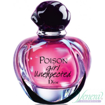 Dior Poison Girl Unexpcted EDT 100ml за Же...