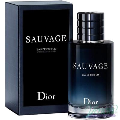 Dior Sauvage Eau de Parfum EDP 60ml за Мъже