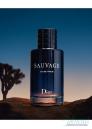 Dior Sauvage Eau de Parfum EDP 100ml за Мъже БЕЗ ОПАКОВКА Мъжки Парфюми без опаковка