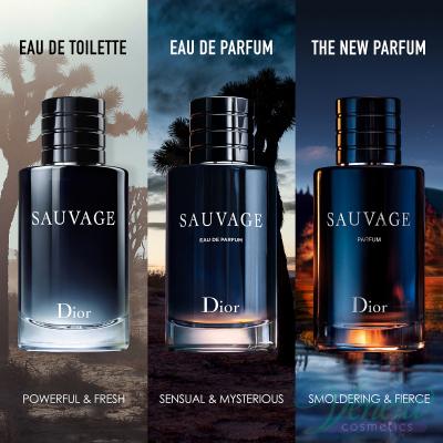 Dior Sauvage Parfum 60ml за Мъже