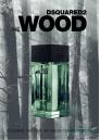 Dsquared2 He Wood Cologne EDC 75ml за Мъже