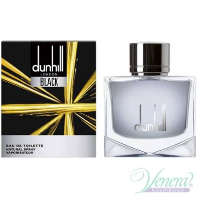 Dunhill Black EDT 50ml за Мъже Мъжки Парфюми