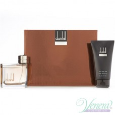 Dunhill Dunhill Комплект (EDT 75ml + AS Balm 150ml) за Мъже
