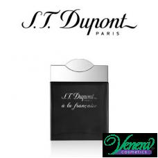 S.T. Dupont A La Francaise Pour Homme EDP 100ml за Мъже БЕЗ ОПАКОВКА