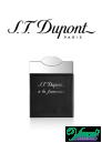 S.T. Dupont A La Francaise Pour Homme EDP 100ml за Мъже Мъжки Парфюми