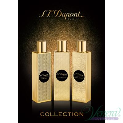 S.T. Dupont Oud & Rose EDP 100ml за Мъже и ...