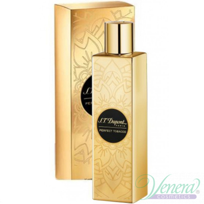 S.T. Dupont Perfect Tobacco EDP 100ml за Мъже и Жени