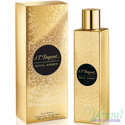 S.T. Dupont Royal Amber EDP 100ml за Мъже и Жени