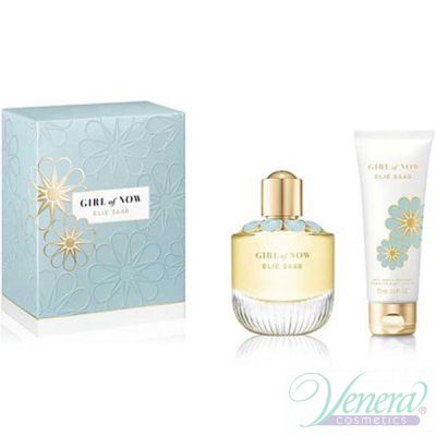 Elie Saab Girl of Now Комплект (EDP 90ml +...
