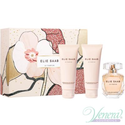 Elie Saab Le Parfum Комплект (EDP 50ml + B...