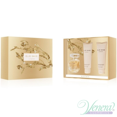 Elie Saab Le Parfum Set (EDP 50ml + BL 75m...