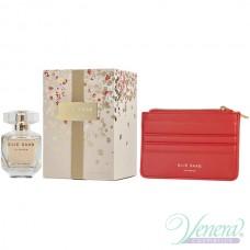 Elie Saab Le Parfum Set (EDP 50ml + Pouch) за Жени