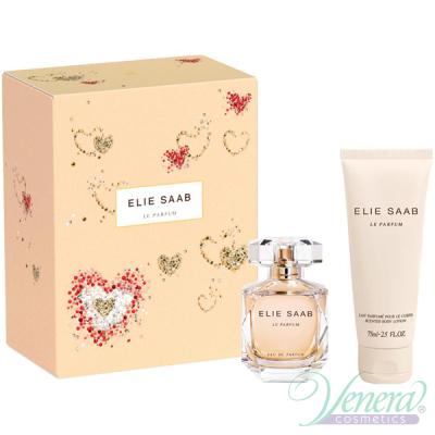 Elie Saab Le Parfum Комплект (EDP 30ml + B...