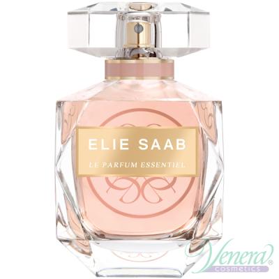 Elie Saab Le Parfum Essentiel EDP 90ml за Жени БЕЗ ОПАКОВКА Дамски Парфюми без опаковка