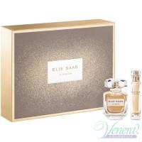 Elie Saab Le Parfum Intense Комплект (EDP 50ml + EDP 10ml) за Жени Дамски Комплекти