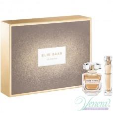 Elie Saab Le Parfum Intense Комплект (EDP 50ml + EDP 10ml) за Жени
