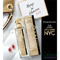 Elizabeth Arden 5th Avenue NYC Uptown EDP 75ml за Жени БЕЗ ОПАКОВКА Дамски Парфюми без опаковка