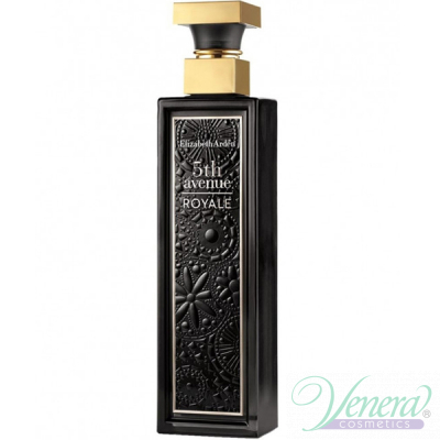 Elizabeth Arden 5th Avenue Royale EDP 125ml за ...