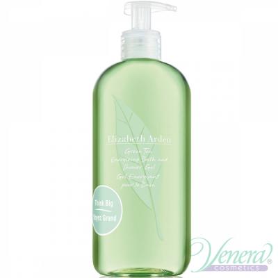 Elizabeth Arden Green Tea Bath & Shower Gel 500ml за Жени Дамски продукти за лице и тяло