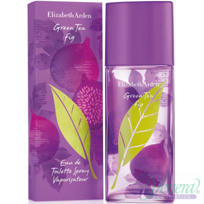 Elizabeth Arden Green Tea Fig EDT 50ml за Жени