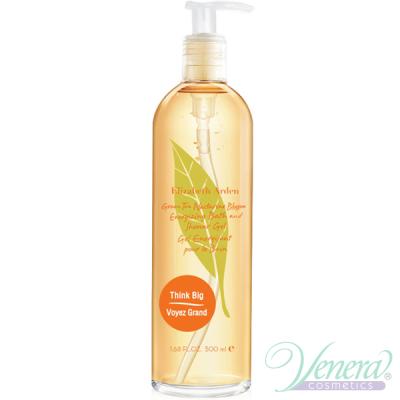 Elizabeth Arden Green Tea Nectarine Blossom Bath & Shower Gel 500ml за Жени Дамски продукти за лице и тяло