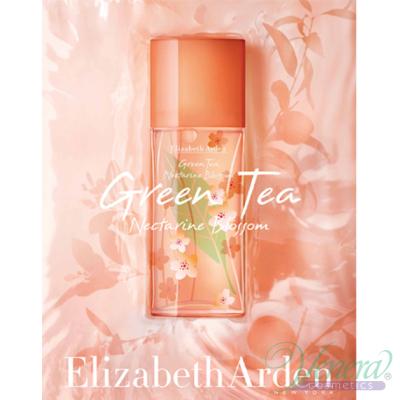 Elizabeth Arden Green Tea Nectarine Blossom EDT 100ml за Жени Дамски Парфюми
