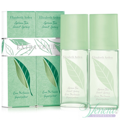 Elizabeth Arden Green Tea Комплект (EDP 30ml + EDP 30ml) за Жени